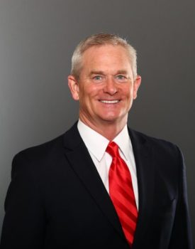 Mitch Holthus