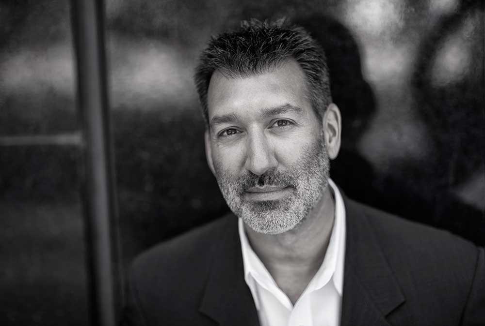 David Avrin
