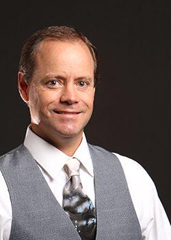 Dr. Sean Terry
