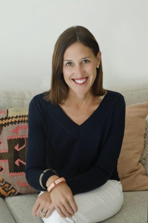 Lyndy Volker