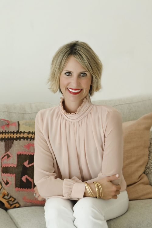 Julie Homsey