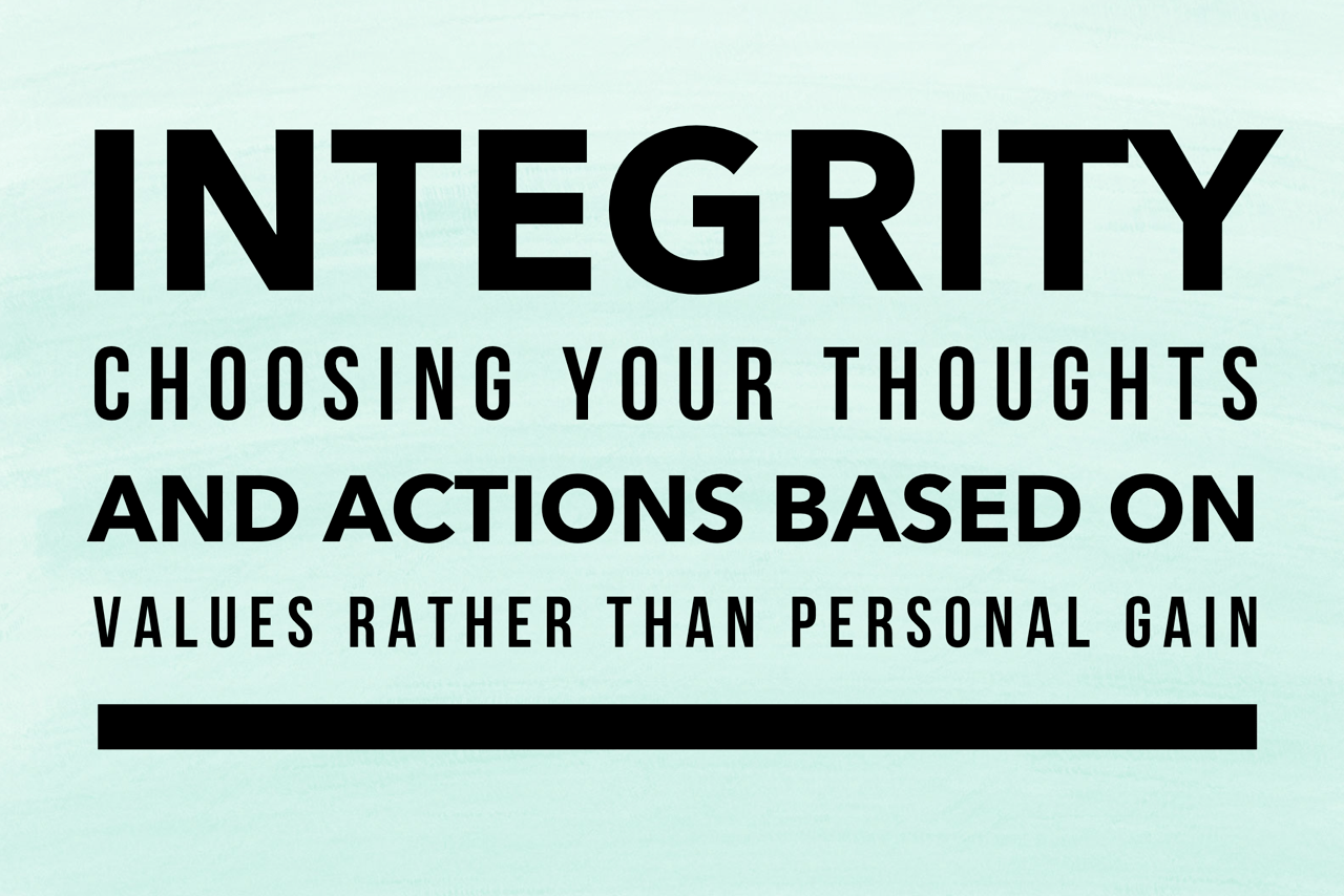 3 Lessons On Integrity From Jeremy Kingsley