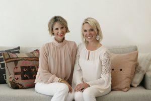 Brittanny & Julie