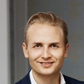Mads Faurholt-Jorgensen