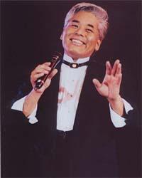 Bob Higa