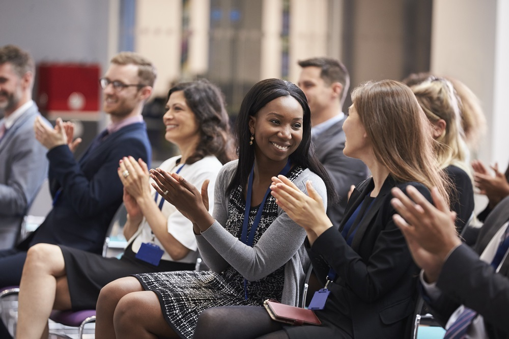 5 Reasons To Hire A Speakers Bureau For Your Next Event