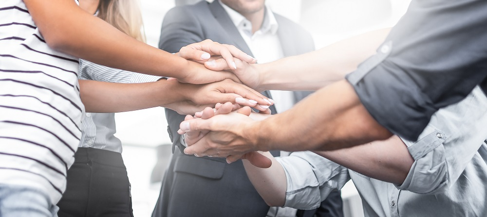 5 Steps To A Winning Event Team Culture