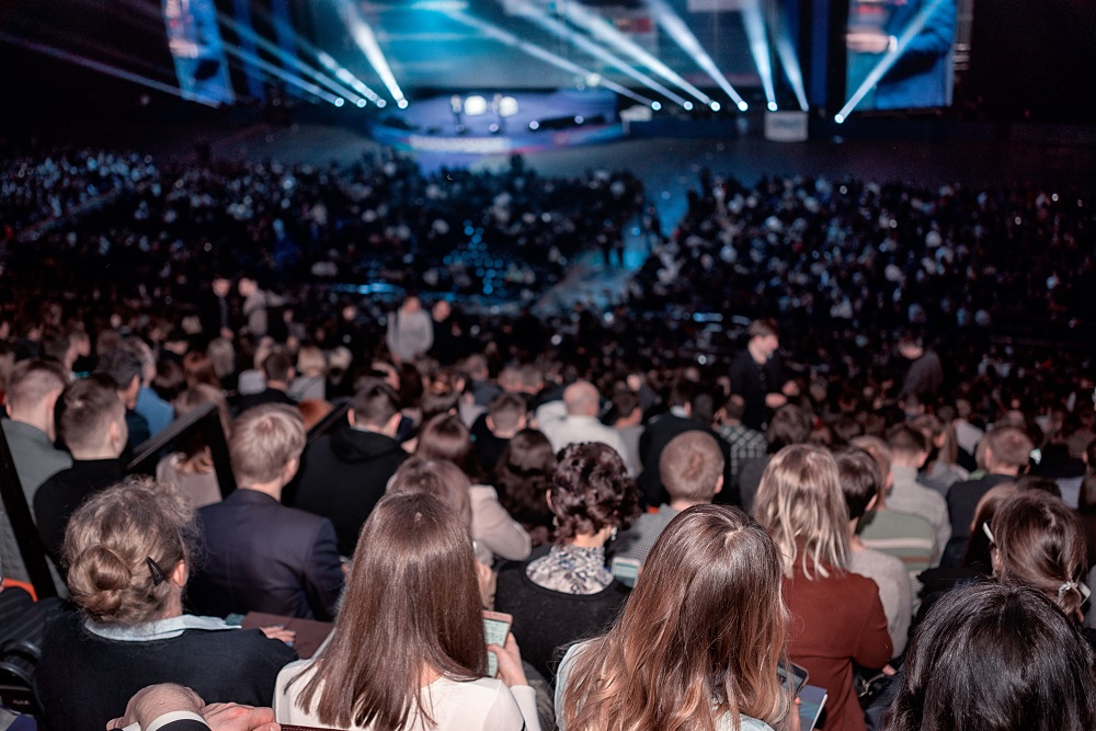 Event Industry Trends In 2020