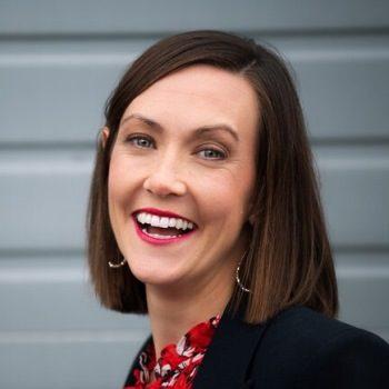 Sara Frasca Speaker