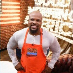 Chef David Rose