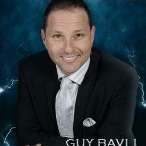 Guy Bavli