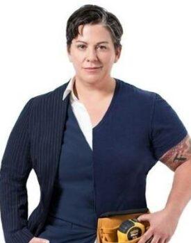 Mandy Rennehan