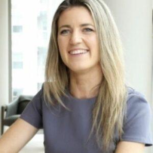 Nikki Greenberg